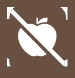 Fructosefrei Icon